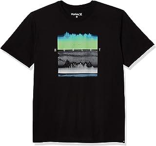 Hurley Men's Dri-fit X-ray Short Sleeve Tshirt T-Shirt