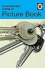 A Ladybird First Grown-Up Picture Book (Ladybird for Grown-Ups)