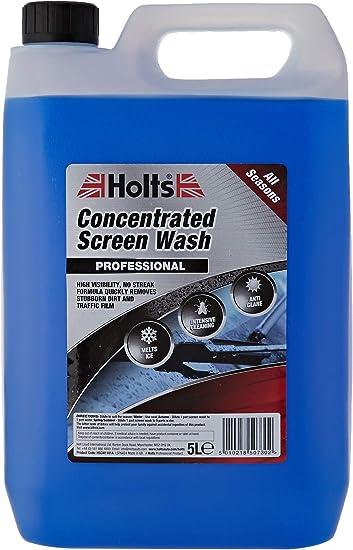 Holts HSCW1101A - Liquido detergente concentrato per