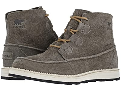 SOREL Madsontm Caribou Waterproof (Major/Delta) Men