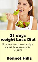 21 Days Weight Loss Diet: 21-Day Weight Loss Kickstart,Forever Fat Loss, the low carb myth,how to heal your metabolism,the keto reset diet,extreme transformation,the hormone reset diet.