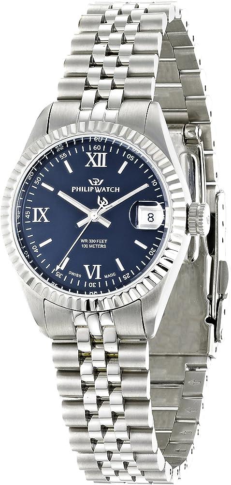Philip watch caribe orologio da donna R8253107505