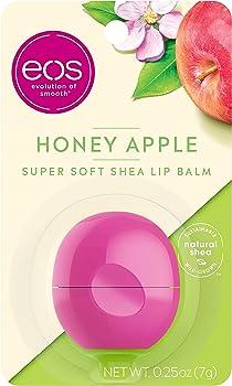 eos Super Soft Shea Lip Balm (Honey Apple)