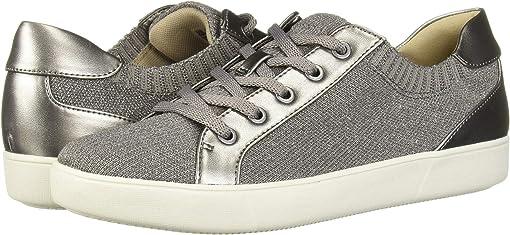 Grey Fog Flyknit Fabric/Smooth