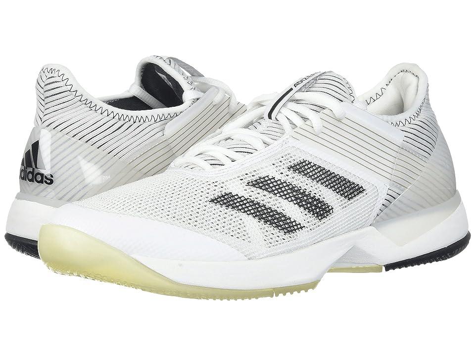 adidas adizero Ubersonic 3 (Noble Indigo/Black/White) Women