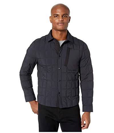 NAU Insulated Emberious Shirt (Caviar) Men