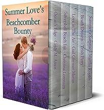 Summer Love's Beachcomber Bounty