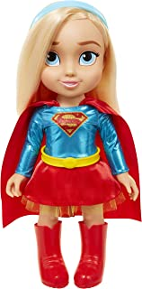 DC Super Hero Girls 64026 Supergirl Dc Toddler Dolls - 15