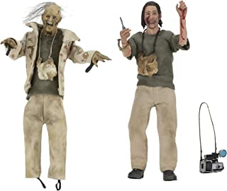 "NECA - Texas Chainsaw Massacre – 8"" Clothed Action Figures – Nubbins Sawyer Collector's Set"