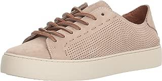 FRYE Women's Lena PERF Low LACE Sneaker