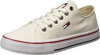 Tommy Hilfiger Women's Wmn Low Cut Tommy Jeans Sneaker
