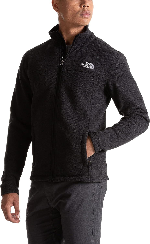 The North Face Men's Tsillan Full Zip Jacket