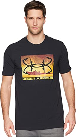 Under Armour - UA Bass Boat Photoreal Tee