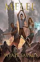 Melee: A LitRPG Adventure - Book 1