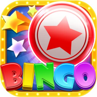 Bingo:Love Free Bingo Games For Kindle Fire,Play Offline Or Online Casino Bingo Games With Your Best Friends!