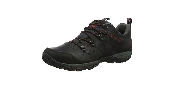 Columbia Peakfreak Venture, Zapatos Impermeables para Hombre