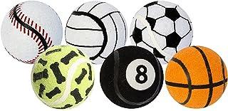 Tennis Balls Pet Toy 6pk