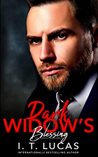 Dark Widow's Blessing (The Children Of The Gods Paranormal Romance Series Book 25)
