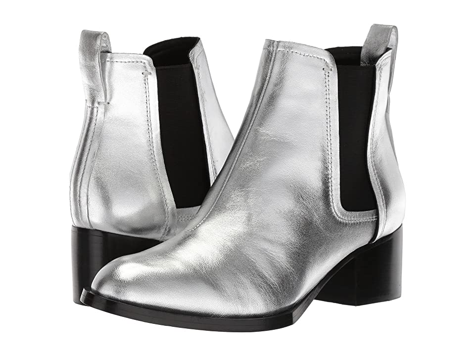 rag & bone Walker III (Silver) Women