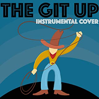 The Git Up (Instrumental Cover)