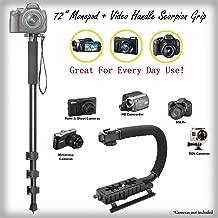 Video Handle Grip + Versatile 72