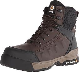 """6"""" Composite Toe Waterproof Work Boot"""