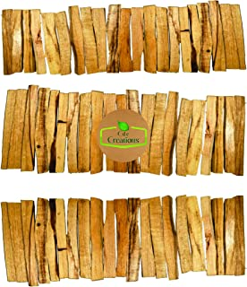 1 POUND. Palo Santo Bulk Lot Smudging Sticks, High Resin Palo Santo, Holy Wood. Refill Premium Certified Authentic, Wild Harvested Incense Stick for Purifying, Cleansing, Healing.(1 POUND)