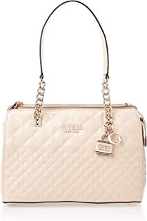 Guess Womens Handbag, Beige - SG766609