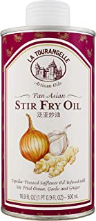 stir fry oil ingredients