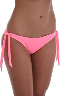 TIARA GALIANO Sexy Women's Brazilian Bikini Bottom - Made in EU Lady Swimwear 504