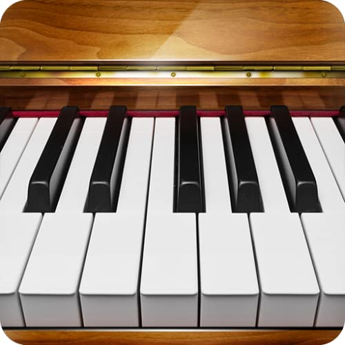 Real Piano - Virtual Piano Keyboard with Games to Learn Songs Notes and Chords