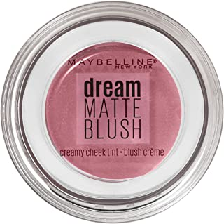 Maybelline Dream Matte Blush - Flirty Pink