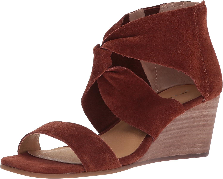 Lucky Brand Women's TAMMANEE Fashion Sandals