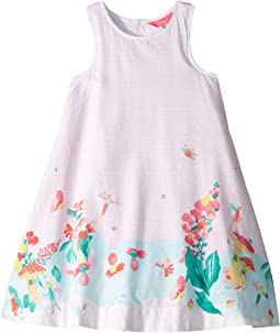 Bunty Dress (Toddler/Little Kids)