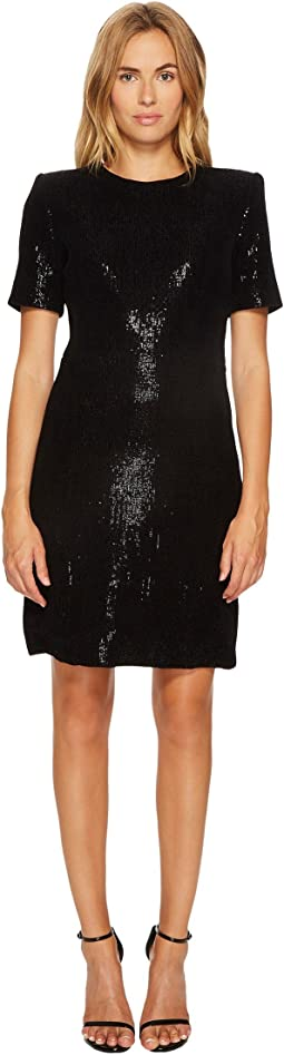 Sonia Rykiel - Paillettes Dress