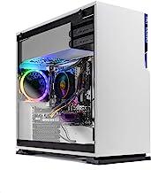Skytech Shiva Gaming PC Desktop - AMD Ryzen 5 2600, NVIDIA RTX 2060, 16GB DDR4, 500G SSD, RGB Fans