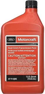 Motorcraft XT11QDC Transmission Fluid