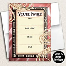 Best the great gatsby invitation wording Reviews