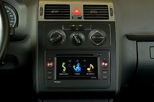 Doppel 4026724120257 2 Din Radioblende Passend Für Audi A4