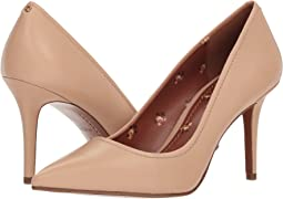 Waverly Leather Pump (85mm)