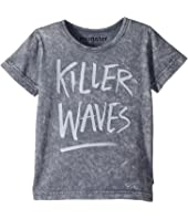 Killer Waves Tee (Toddler/Little Kids/Big Kids)