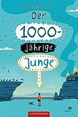 Der 1000-jährige Junge (German Edition) Kindle Edition