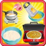 jeux de cuisine purée de pommes de terre