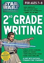 Star Wars Workbook: 2nd Grade Writing (Star Wars Workbooks)