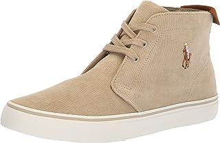 Polo Ralph Lauren Mens Talin Sneaker