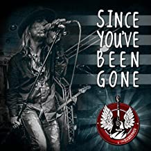 Since You've Been Gone (feat. Jim McCarty)