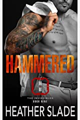 Hammered (The Invincibles Book 9) Kindle Edition