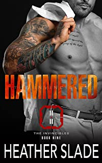Hammered (The Invincibles Book 9)
