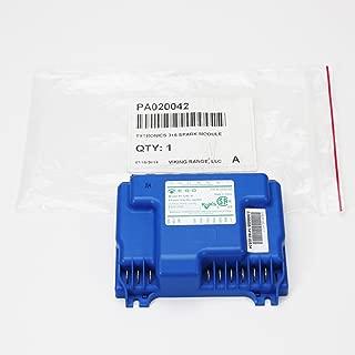 VIKING COMMERICAL PA020042 TYTRONICS 0+6 Spark Module