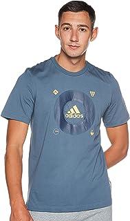 adidas mens BOS ICONS T-Shirt